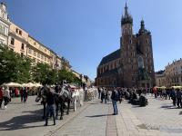 12_Krakau Tuchhallen Marienkirche