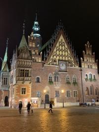 02_Breslau Rathaus