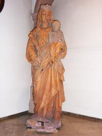 Madonna-1910
