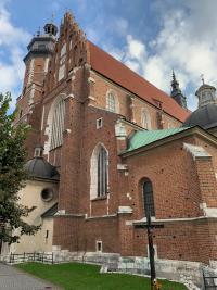 16_Krakau Fronleichnamskirche