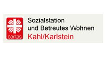 Sozialstation und betreutes Wohnen Kahl/Karlstein